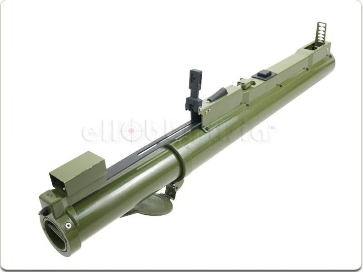 m72 law rocket launcher gun -#main