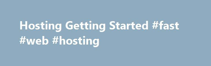 Hosting Getting Started #fast #web #hosting http://hosting.remmont.com/hosting-getting-started-fast-web-hosting/  #hosting services # License Microsoft software to offer a complete portfolio of services News New Managed Services playbook Download the Azure MSP playbook and learn how to build a profitable Managed Services practice on Azure. In this ebook you will... Read more