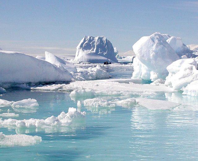 Iceberg Alley, Newfoundland and Labrador, Canada