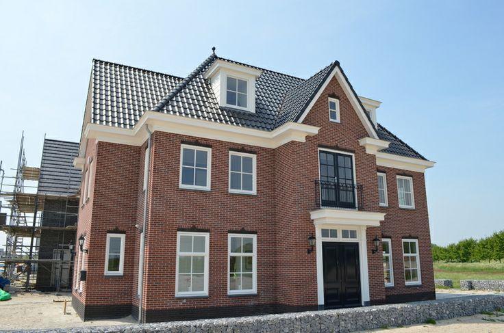 20 best images about buitenkant huis on pinterest - Huis buitenkant ...