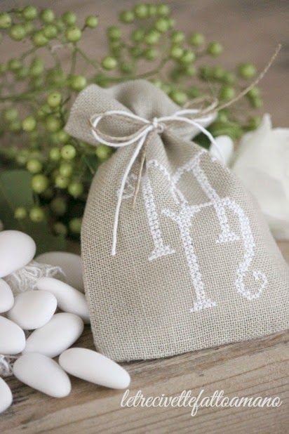 letrecivette: Wedding in Rome... favors