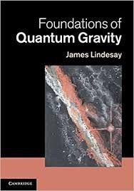 Resultado de imagen para foundations of quantum gravity