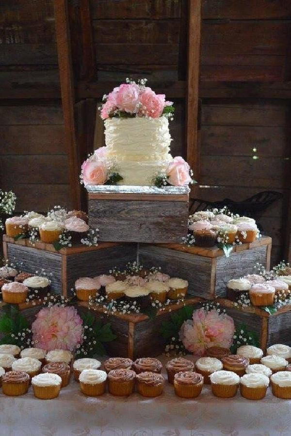 Wedding Cakes Stand Rustic Cake Stand 10in 21in Rustic