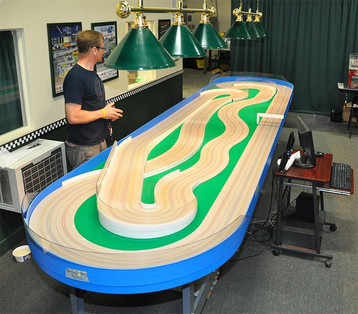 Nice to be here - Slot Car Illustrated Forum