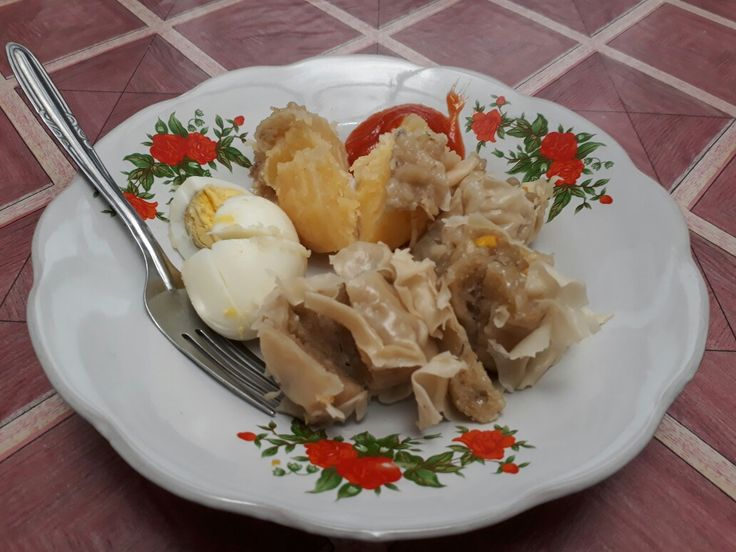 Shiomay Chinesse food in Indonesian taste