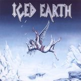 Iced Earth [Reissue] [CD], 177142B