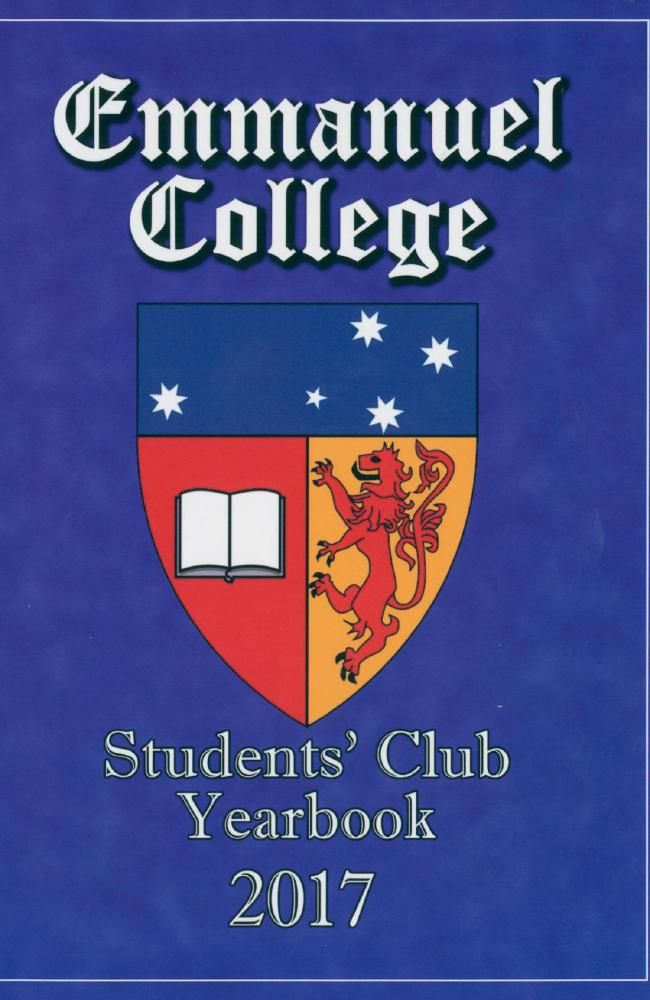 Emmanuel College distanced itself from the scandal.