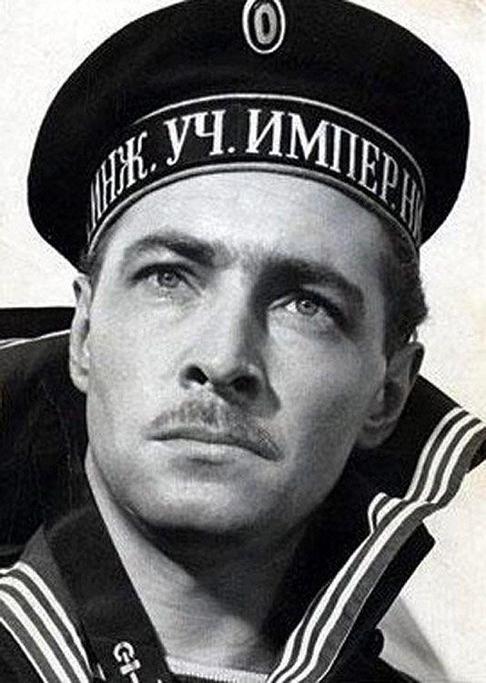 """""""Мичман Панин"""" (1960)"""