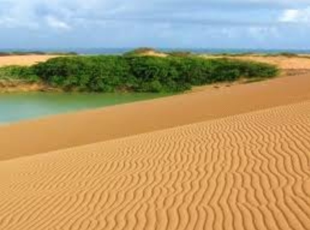 Cabo de la Vela, La Guajira department, Colombia. Visit our website: http://www.going2colombia.com/