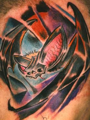 1000 images about avant garde tattoos on pinterest for Avant garde tattoo