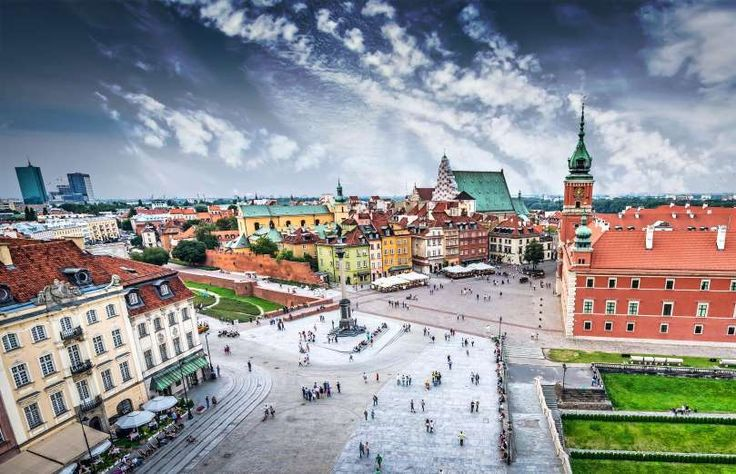 Decline of the West: These countries will rule the world in 2050  -  August 29, 2017:  30. POLAND (2016 RANKING: 30) Eastern and Central European economies are expected to do better than their counterparts in the west of the continent during the coming decades. However, while GDP growth in Poland should be healthy at 4.5% a year on average, a decreasing population may take the edge off the growing economy.