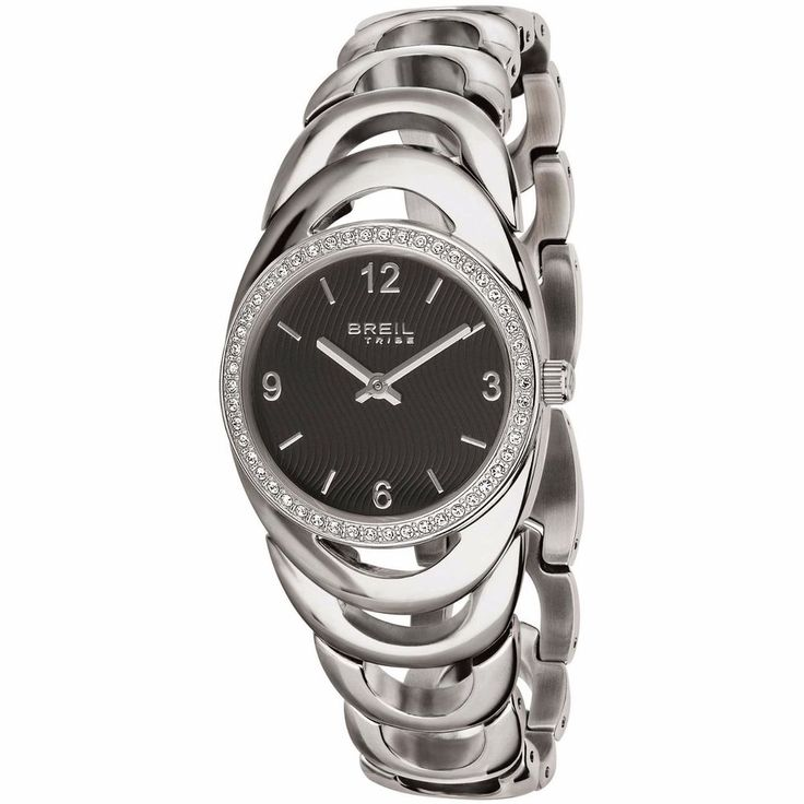 Orologio Cronografo Donna Breil Sport Elegance -  EW0257