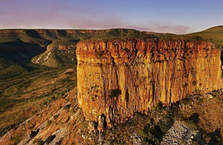 Western Australia's Kimberley region Image by Australia's North West images