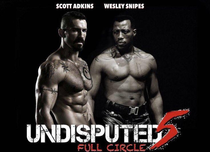 Undisputed Film