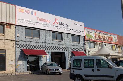 poligono industrial el mesell, N332 km 121.5, 03560 El Campello, Alicante taller mecanico multimarcas alicante