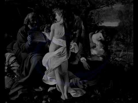 Anne Queffélec - Händel - Menuet en sol mineur [transcrit par W. Kempff]