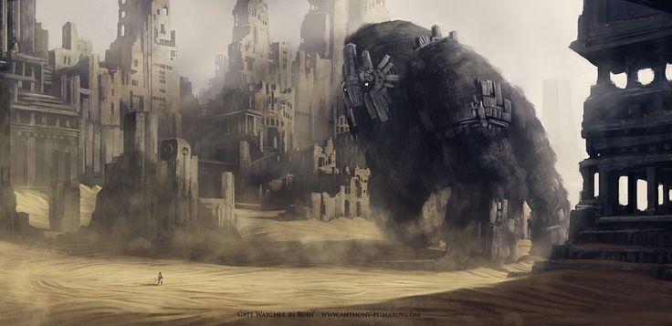 giant monster wallpaper album on imgur rpg stuff