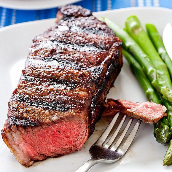 America S Test Kitchen Steak Slow Oven