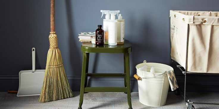 All Natural Cleaning Products You Should Make at Home