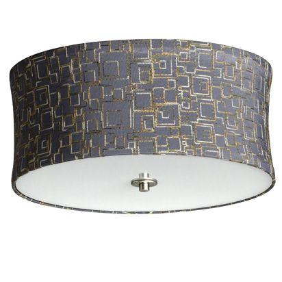 Classique 16  Flush Mount Ceiling Light by Stonegate Designs - //  sc 1 st  Pinterest & 19 best Stonegate Designs images on Pinterest   Modern lighting ...