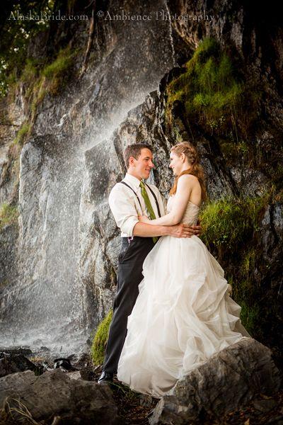 Best 25 Alaska Wedding Ideas On Pinterest