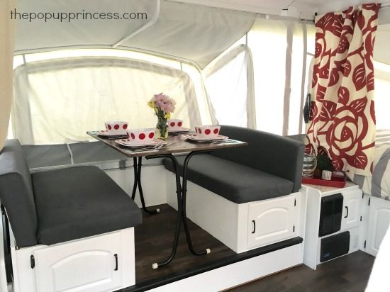 1000 Ideas About Pop Up Campers On Pinterest Camper