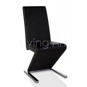 <p>Luksusowe krzesło Air to zupełnie nowy design wśród szerokiej oferty tradycyjnych krzeseł. Doskonały wybór dla osób lubiących się wyróżniać. Wygodne krzesło wykończone precyzyjnie detalami takimi jak obszycie, warto wspomnieć o nietuzinkowym stalowym stelażu. Dostępne również w wersji czarnej, prezentuje się nadzwyczajnie...</p>