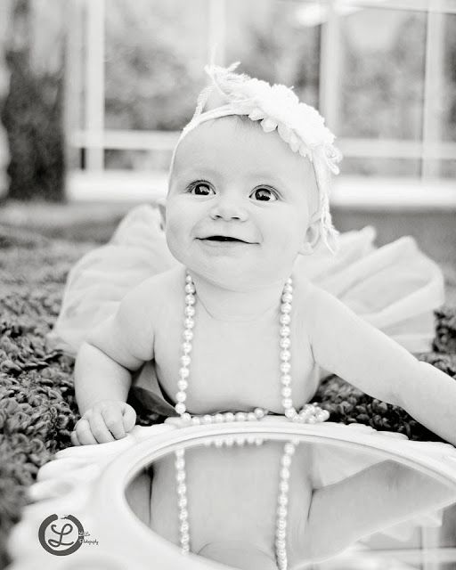 4 month old pictures
