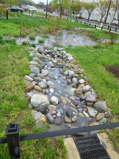 Waterfront South Rain Garden | Camden, New Jersey | http://www.camdensmart.com/projects.html