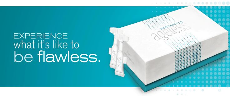 Do you have lines and wrinkles on your face, and bags under your eyes? Instantly Ageless can make these go away in as little as 2 minutes without the use of needles, and it lasts from 8 to 10 hours!  Order yours today at: http://vickienovak.jeunesseglobal.com.  What are you waiting for?  Look 10 years younger in 2 minutes