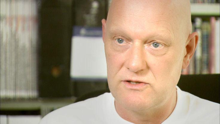Alan Jones - Manager of Malcolm McLaren's SEX shop.
