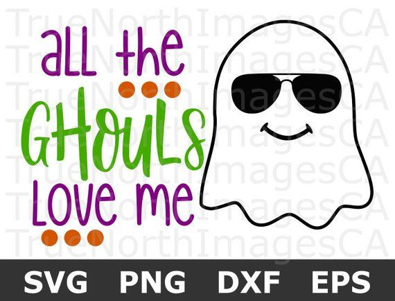 Download Ghost SVG / Halloween SVG Quote / Halloween SVG Files ...
