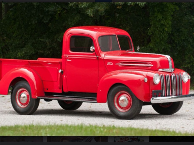 FORD MODELO 1945: Classic Trucks Vans, Ford Modelo, 1945 Ford Trucks, Ford Pickup, Trucks 239V8, Automobile Ford,  Pickup Trucks, Autos Ford 1945, Cars Trucks