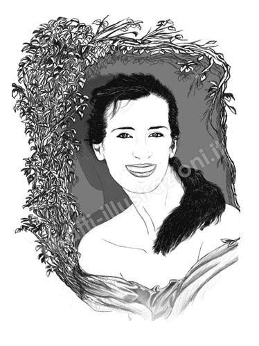 Ritratti,Ritratti su richiesta,ritratti su commissione,ritratti online   Ritratti e Illustrazioni