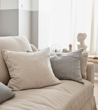 187 best IKEA Textilien - Kissen \ Co images on Pinterest - gestreifte grne wnde