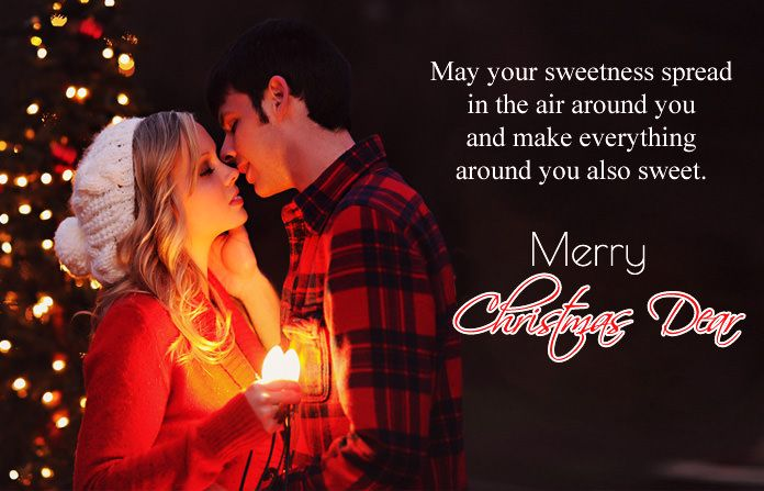 christmas quotes about lovers