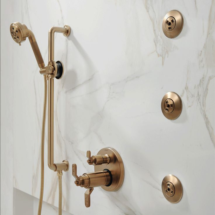41 best For the Shower images on Pinterest   Bathroom, Bathrooms and ...