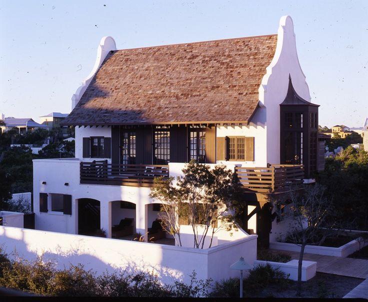 Finding Home – McAlpine Tankersley Architecture » rosemary beach: resort to style