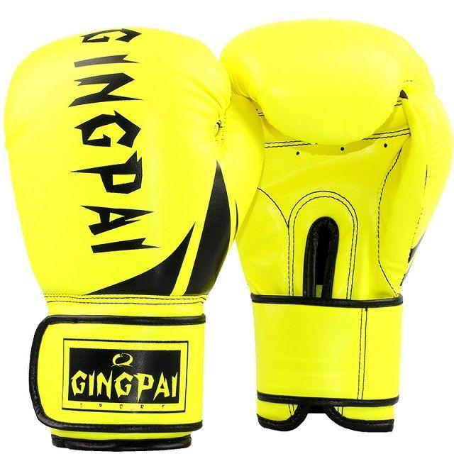 2016 Kick Boxing MMA Gloves