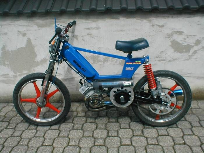 peugeot 103z (blue) | mopeds | pinterest | peugeot, mopeds and vespa s