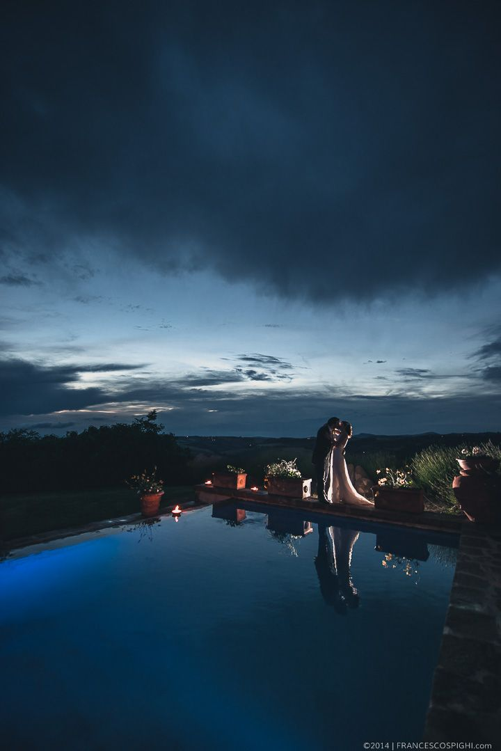 Tuscany Wedding Photographer | Italy | Val d'Orcia |