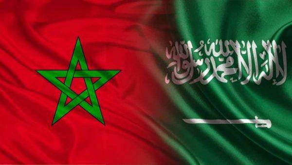 السعودية المغرب أكد سفير المملكة العربية السعودية في المغرب عبد الله بن سعد الغريري أمس الإثنين بالرباط أن تطوير العلاقات المغربية الس Neon Signs Signs Neon