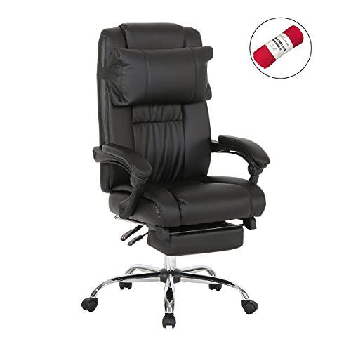Get A Free HollyHOME Executive Chair! - https://freebiefresh.com/get-a-free-hollyhome-executive-chair/