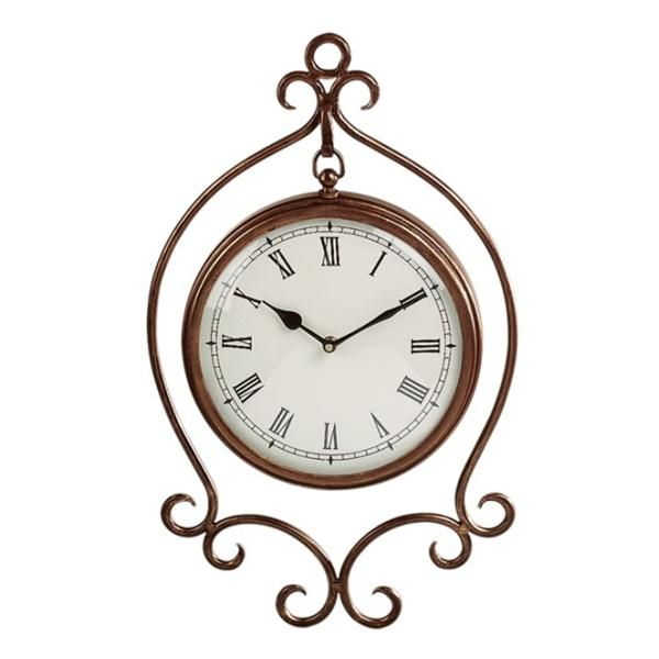 Hanging Wall Clock from Andrea by Sadek