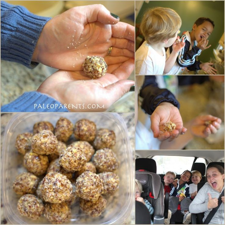 Apple Pie Balls by @Stacy Stone of Paleo Parents (2)