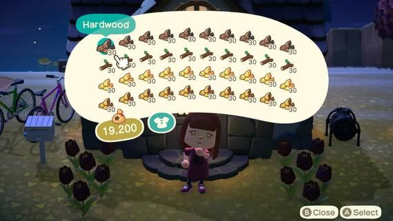 Hey I Found This Really Awesome Etsy Listing At Https Www Etsy Com Listing 898307908 Animal Crossing New Horizons Wood Stacks Animal Crossing Etsy Animals