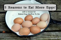 Incredible egg facts. Eggs are readily available to most people and add a protein punch to your diet. Read why eggs should be on every one's menu.