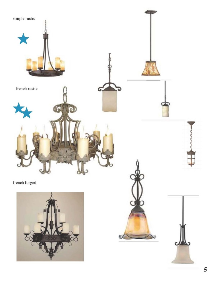 country lighting ideas. french country lighting selects 5 ideas