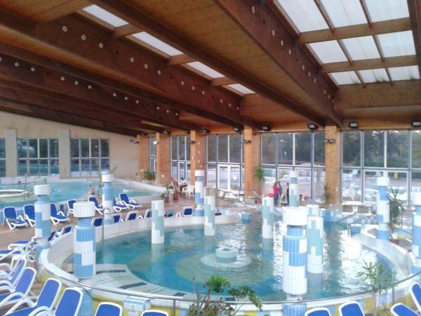 Aquapark Oroshaza Gyoparosfurdo