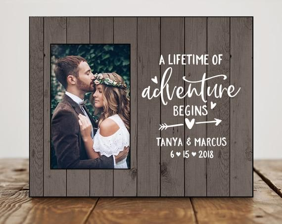 Wedding Gifts For Couple Personalized Wedding Shower Gift For Bride Wedding Gift Ideas Wedding Pictu
